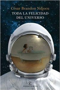 Libro TODA LA FELICIDAD DEL UNIVERSO