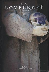 Libro EL ALQUIMISTA Y OTROS RELATOS