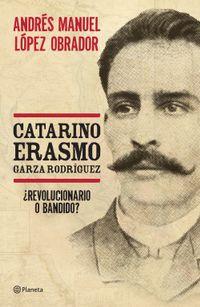 Libro CATARINO ERASMO GARZA RODRÍGUEZ