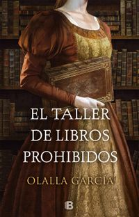 Libro EL TALLER DE LIBROS PROHIBIDOS