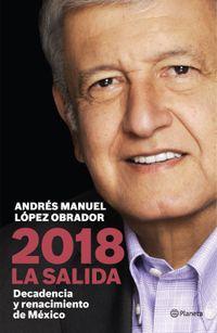 Libro 2018 LA SALIDA