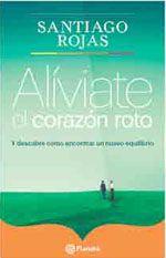 Libro ALIVIATE EL CORAZON ROTO