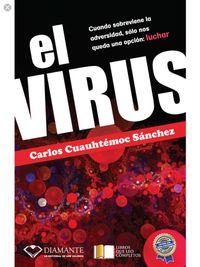 Libro EL VIRUS