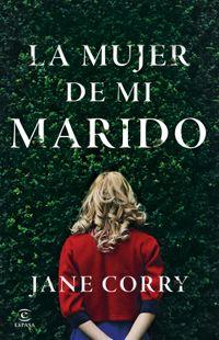Libro LA MUJER DE MI MARIDO