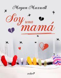 Libro SOY UNA MAMÁ
