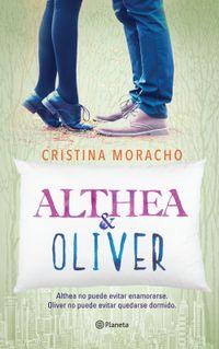 Libro ALTHEA Y OLIVER