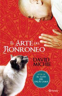 Libro EL ARTE DEL RONRONEO