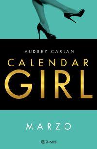 Libro CALENDAR GIRL