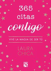 Libro 365 CITAS CONTIGO