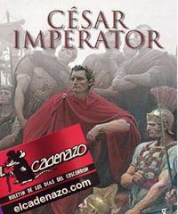 Libro CÉSAR IMPERATOR