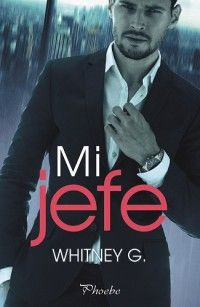 Libro MI JEFE