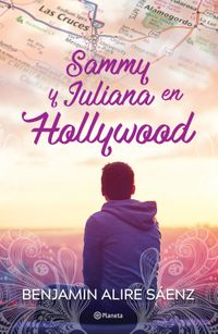 Libro SAMMY Y JULIANA EN HOLLYWOOD