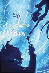 Libro LA MALDICIÓN DE LOS REINOS