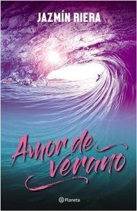 Libro AMOR DE VERANO