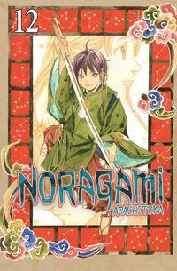 Libro NORAGAMI #12