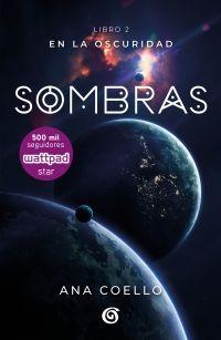Libro SOMBRAS (EN LA OSCURIDAD #2)
