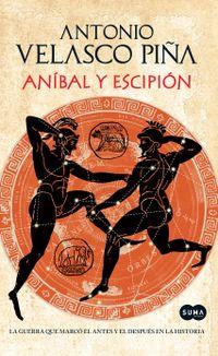 Libro ANÍBAL Y ESCIPIÓN