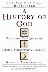 Libro A HISTORY OF GOD