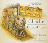 Libro CHARLIE THE CHOO-CHOO