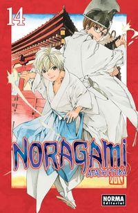 Libro NORAGAMI #14