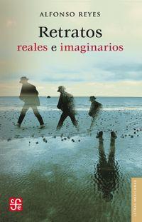 Libro RETRATOS REALES E IMAGINARIOS