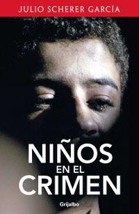 Libro NIÑOS EN EL CRIMEN