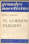 EL GORRIÓN ELEGIDO