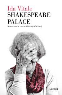 Libro SHAKESPEARE PALACE