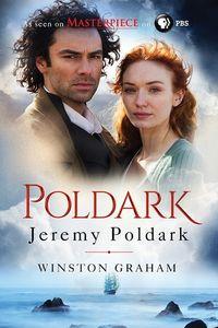 Libro JEREMY POLDARK (POLDARK #3)