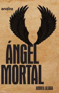 Libro ÁNGEL MORTAL