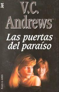Libro LAS PUERTAS DEL PARAÍSO (CASTLER #4)