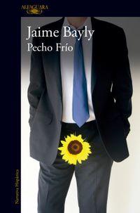 Libro PECHO FRÍO