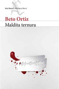 Libro MALDITA TERNURA