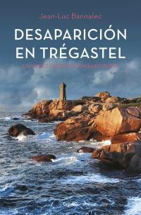 Libro DESAPARICION EN TRÉGASTEL (COMISARIO DUPIN #6)