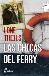 Libro LAS CHICAS DEL FERRY