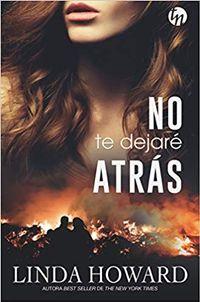 Libro NO TE DEJARÉ ATRÁS