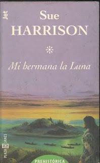 Libro MI HERMANA LA LUNA (LOS TALLADORES DE MARFIL #2)