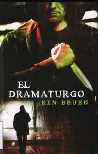 Libro EL DRAMATURGO