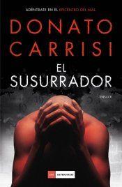 Libro EL SUSURRADOR