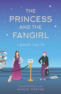 Libro THE PRINCESS AND THE FANGIRL