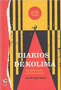 Libro DIARIOS DE KOLIMÁ