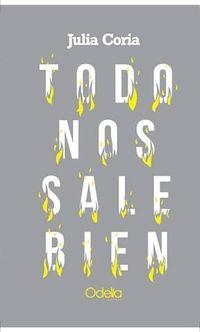 Libro TODO NOS SALE BIEN