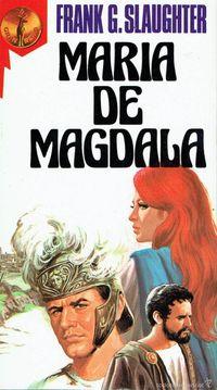 Libro MARÍA DE MAGDALA