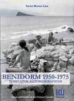 Libro BENIDORM 1950-1975