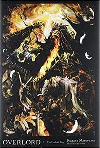Libro EL REY NO MUERTO (OVERLORD #1)