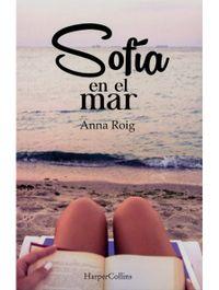 Libro SOFÍA EN EL MAR