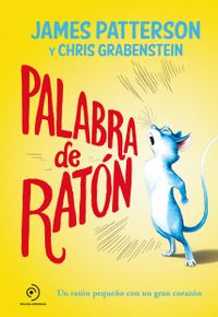 Libro PALABRA DE RATÓN