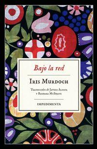 Libro BAJO LA RED