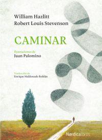 Libro CAMINAR (ILUSTRADO)