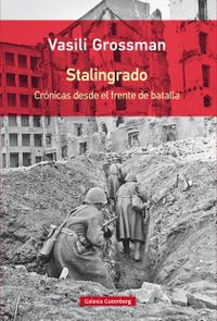 Libro STALINGRADO